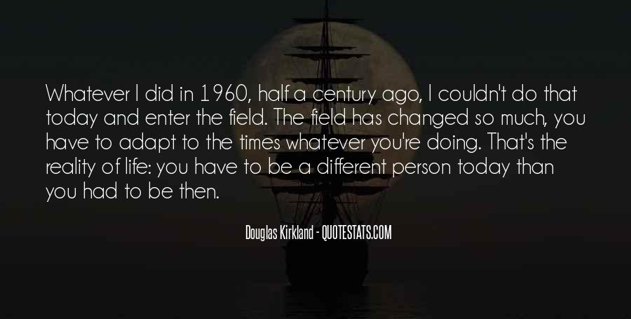 Kirkland's Quotes #824508