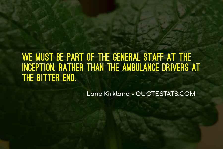 Kirkland's Quotes #879861