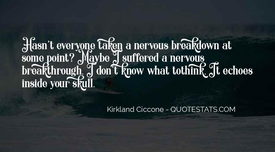 Kirkland's Quotes #885156