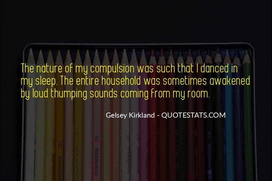 Kirkland's Quotes #944349