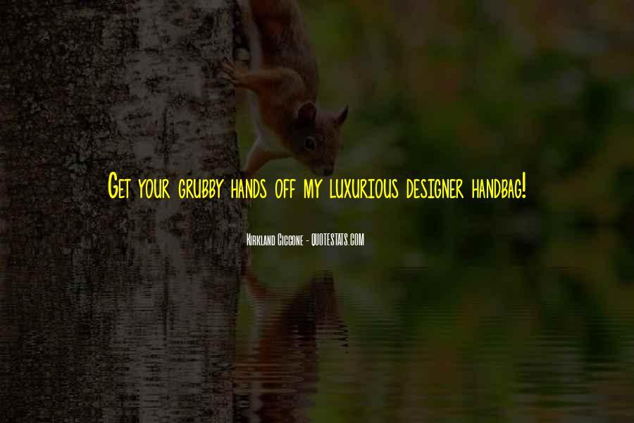 Kirkland's Quotes #986591