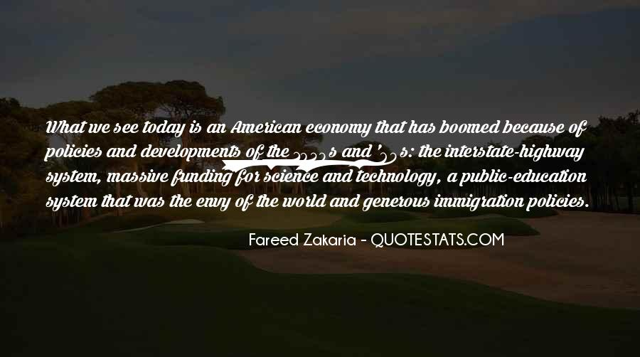 Quotes About Funding Education #879779