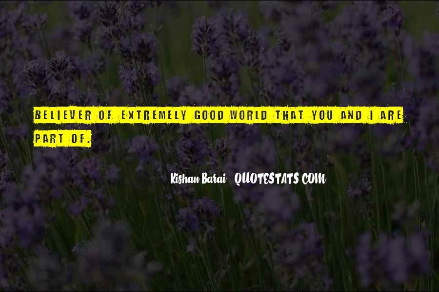 Kishan's Quotes #39090