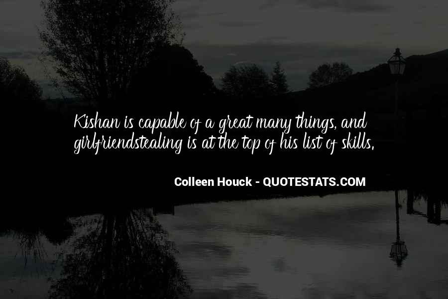 Kishan's Quotes #463059