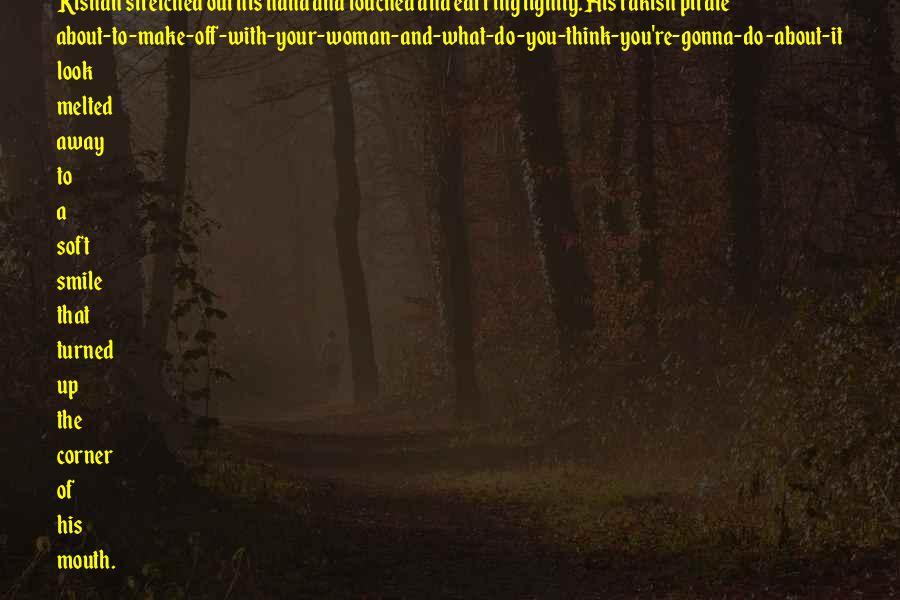 Kishan's Quotes #716386