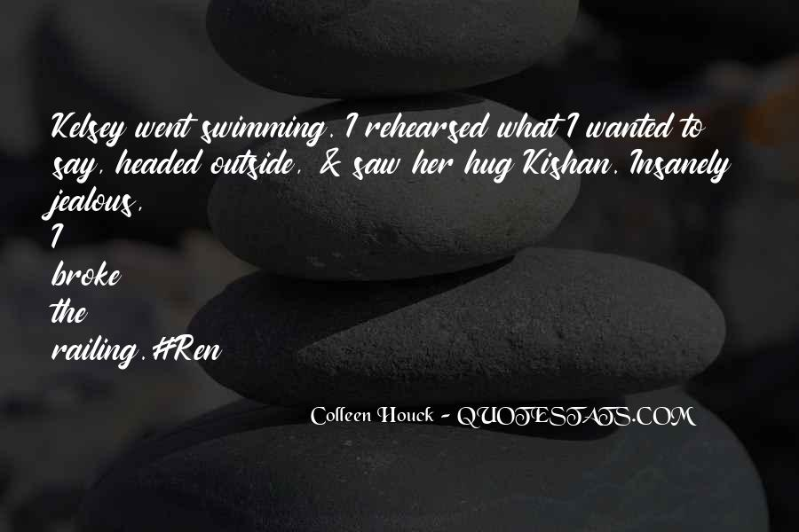 Kishan's Quotes #840941
