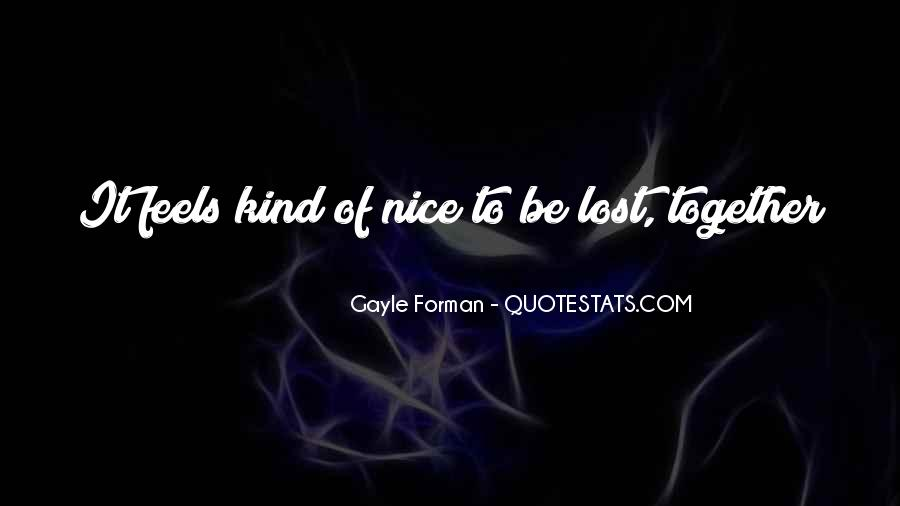 Quotes About Taking Offence #813057