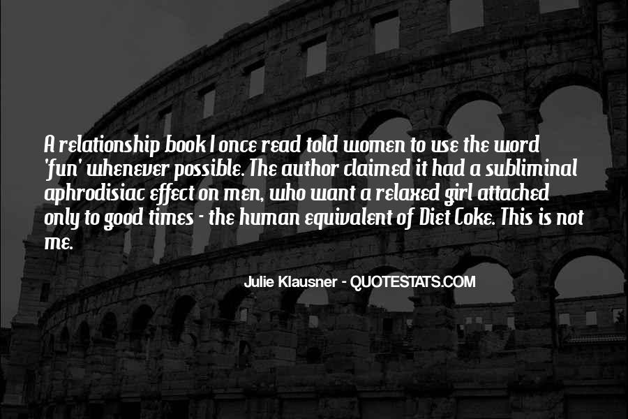 Klausner Quotes #1175978