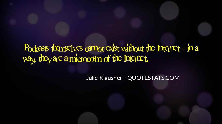 Klausner Quotes #1467397