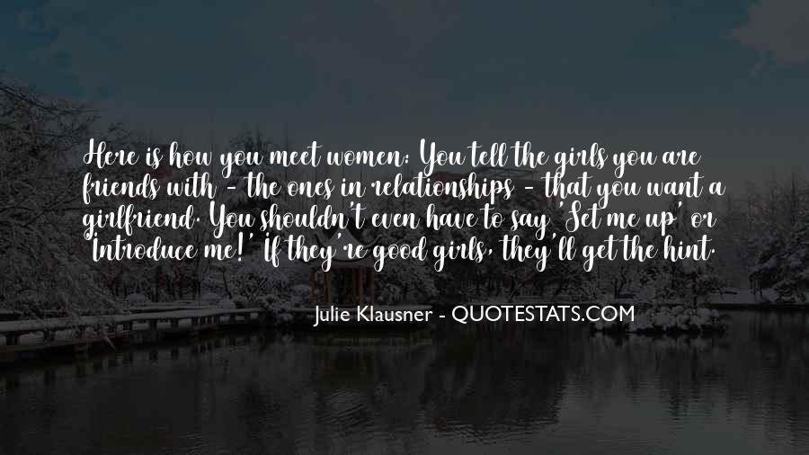 Klausner Quotes #1574470