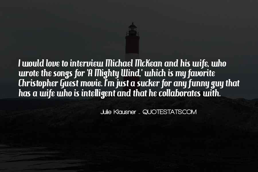 Klausner Quotes #497366