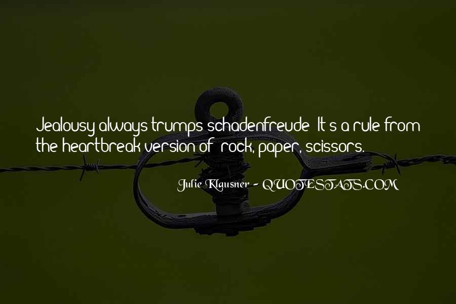 Klausner Quotes #829968