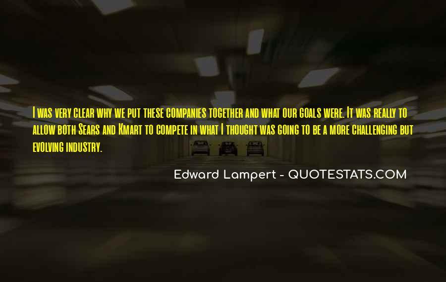 Kmart's Quotes #1487036
