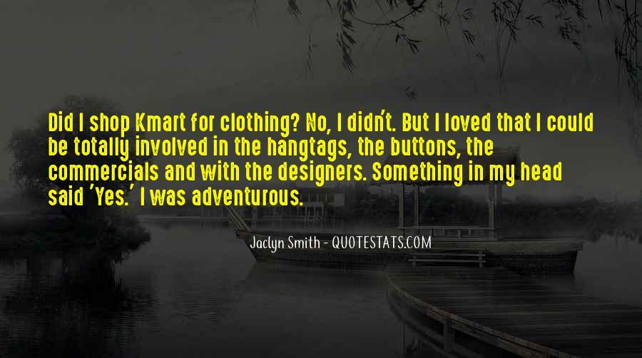 Kmart's Quotes #284686