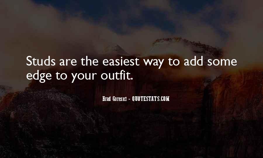 Knittin Quotes #1417800