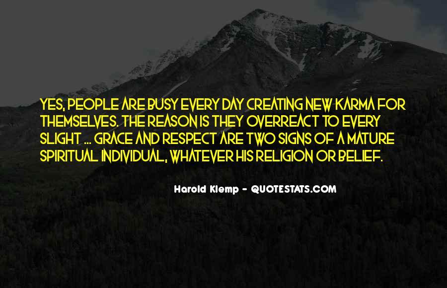 Kochis Quotes #366968