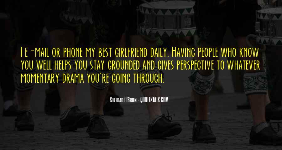 Quotes About Soledad #1055747