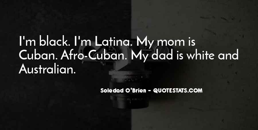 Quotes About Soledad #1067762