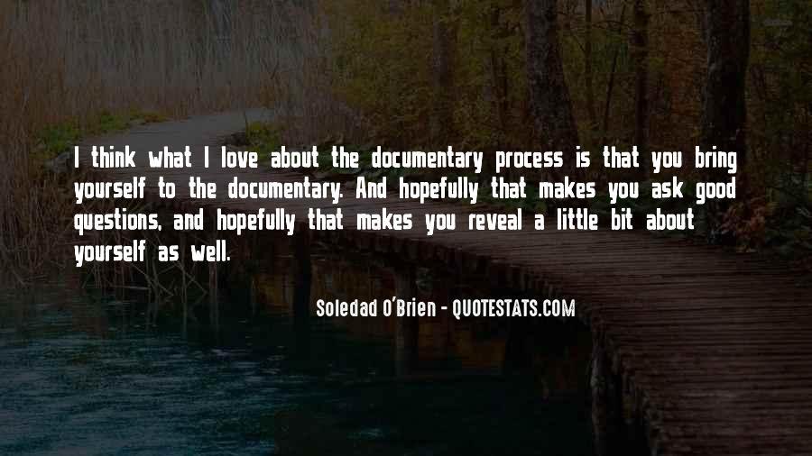 Quotes About Soledad #1126152