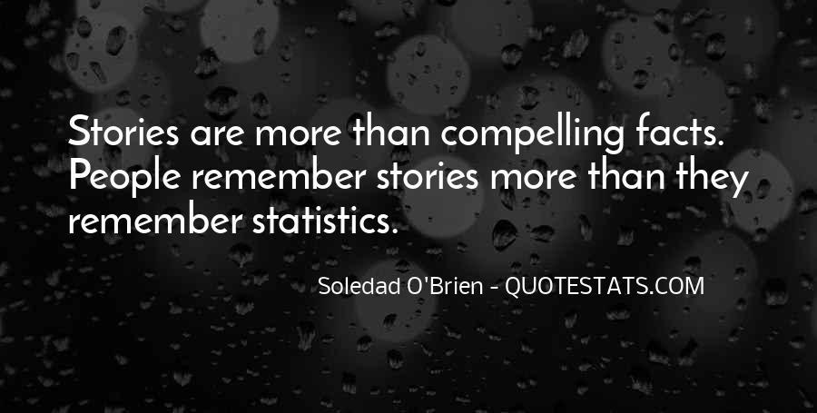 Quotes About Soledad #1210232
