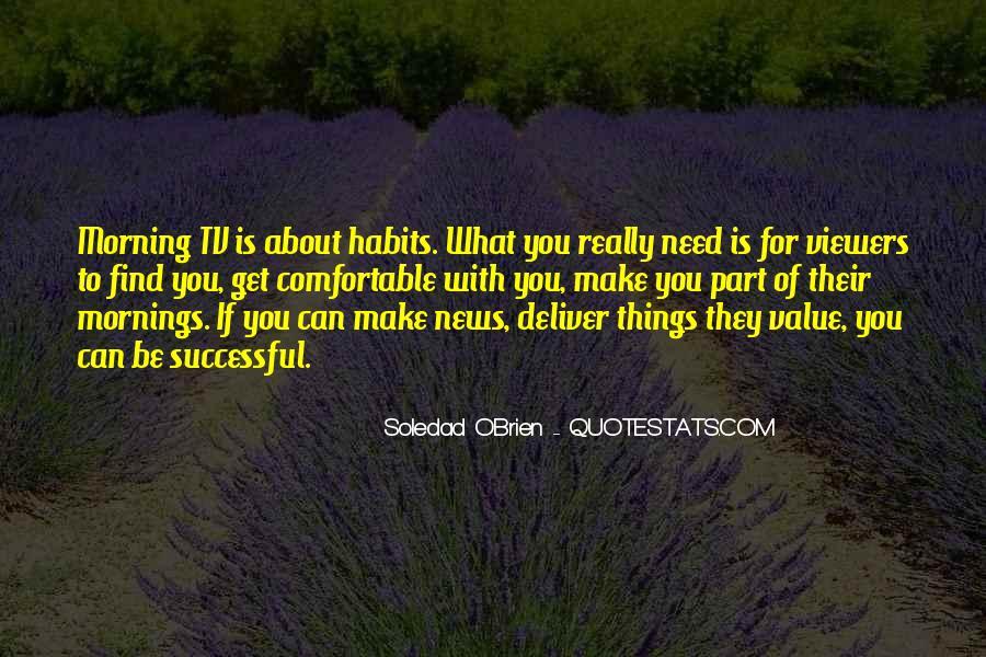 Quotes About Soledad #1523879