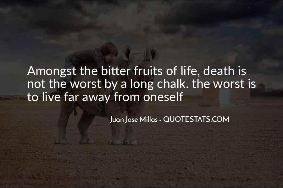 Quotes About Soledad #1530702