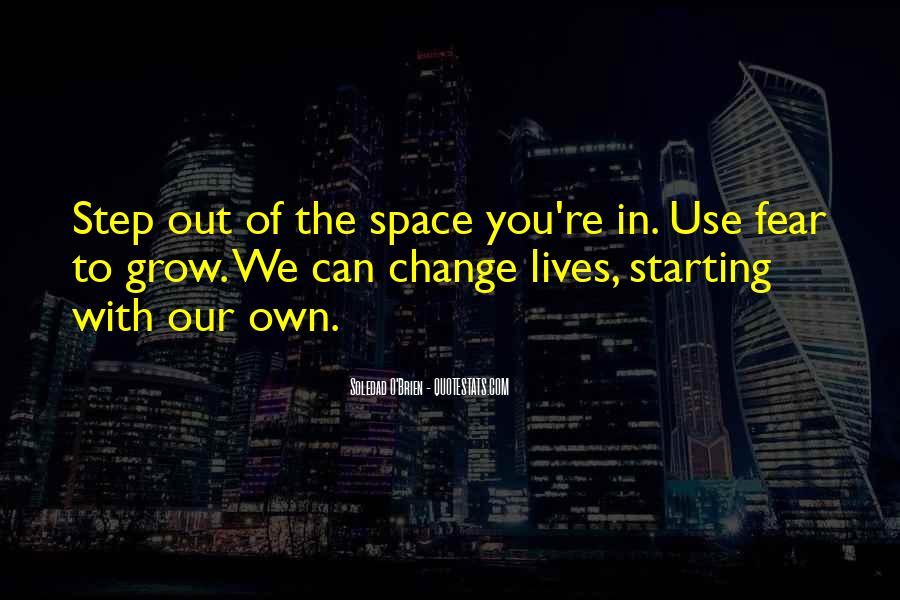 Quotes About Soledad #1701683