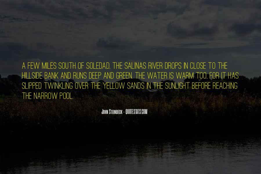 Quotes About Soledad #1848273