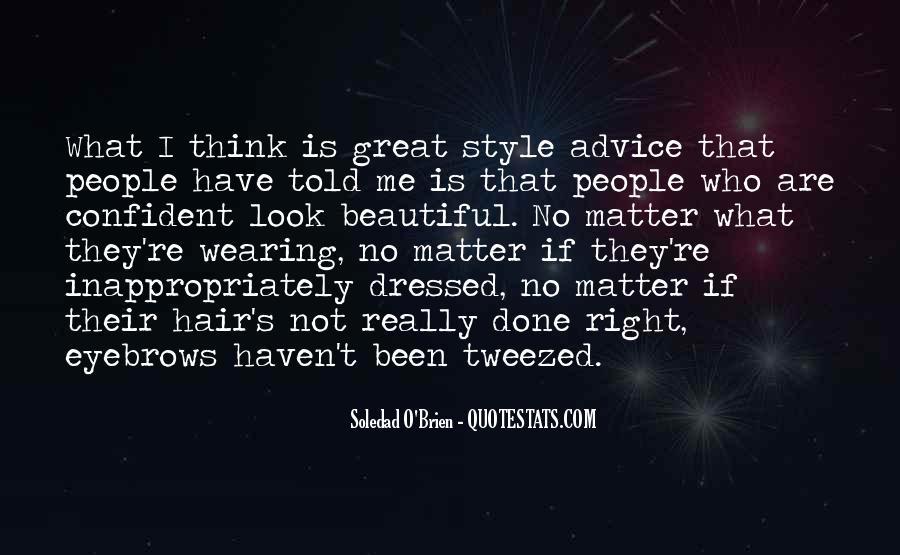 Quotes About Soledad #334684