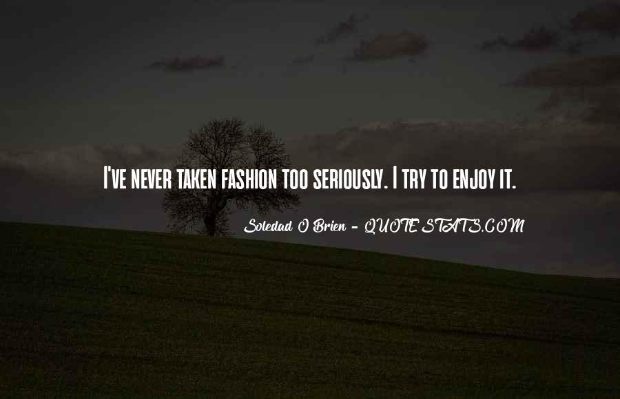 Quotes About Soledad #366332