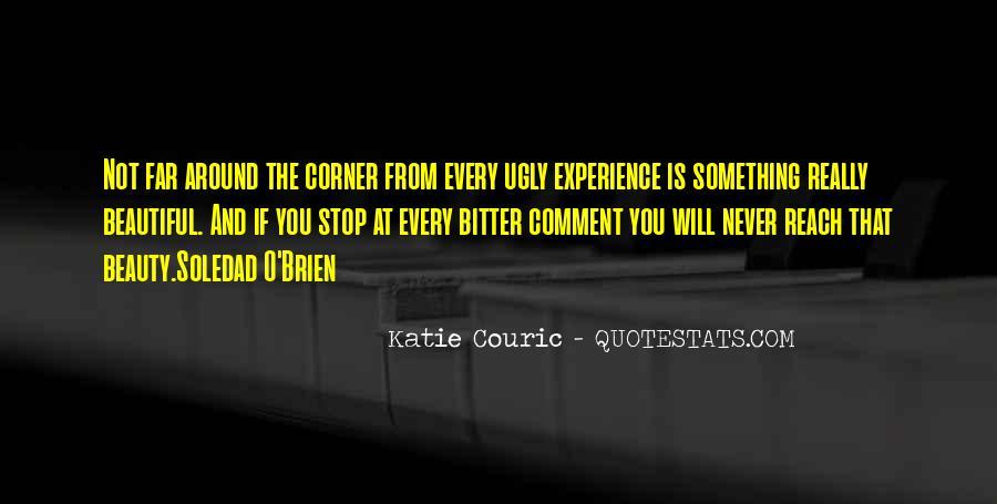 Quotes About Soledad #394261