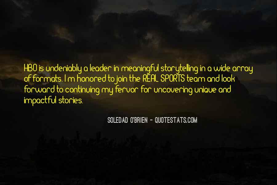 Quotes About Soledad #69665