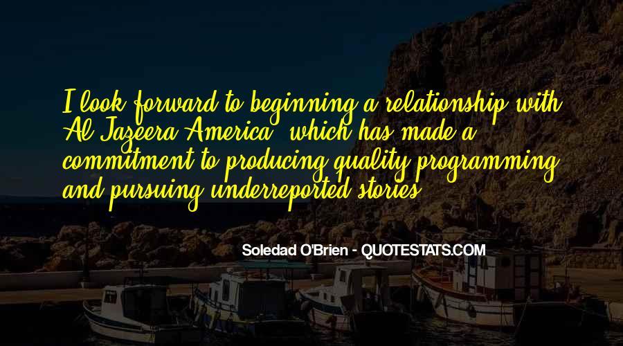 Quotes About Soledad #823105