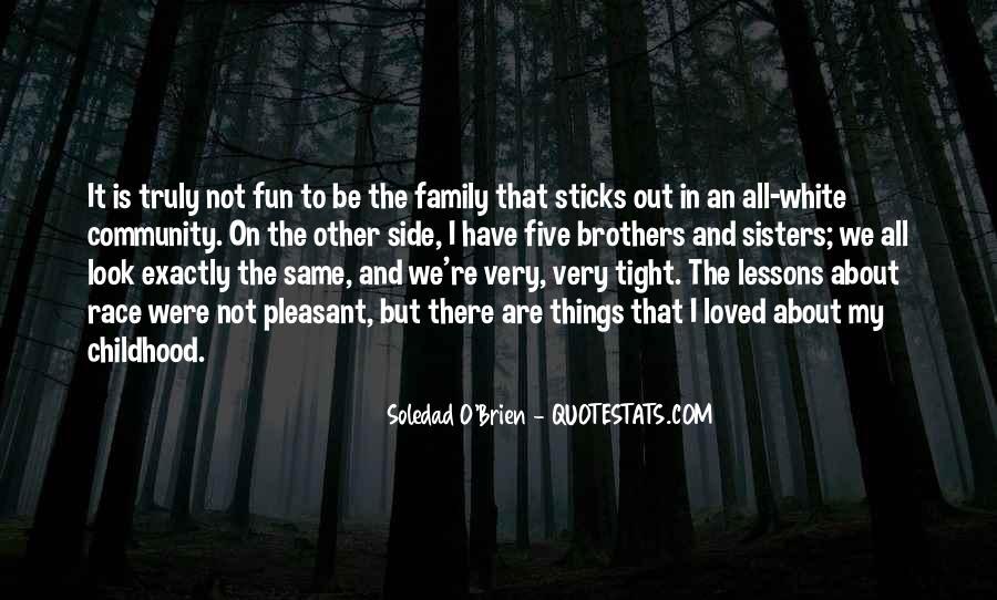 Quotes About Soledad #824754
