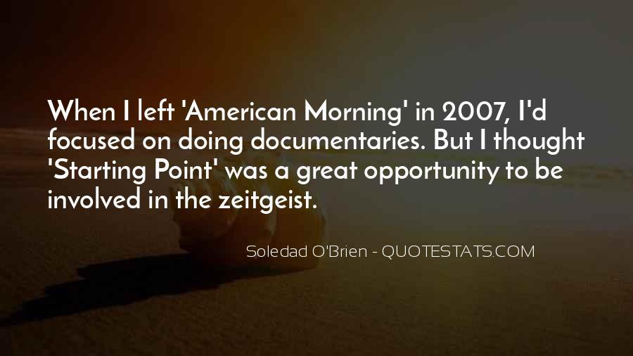 Quotes About Soledad #860716