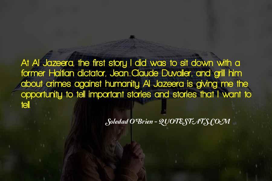 Quotes About Soledad #862955