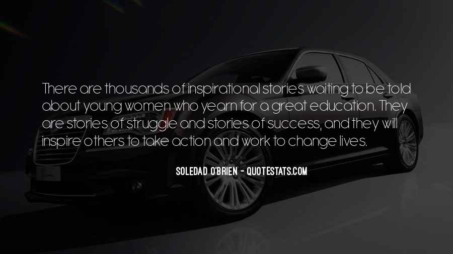 Quotes About Soledad #907444