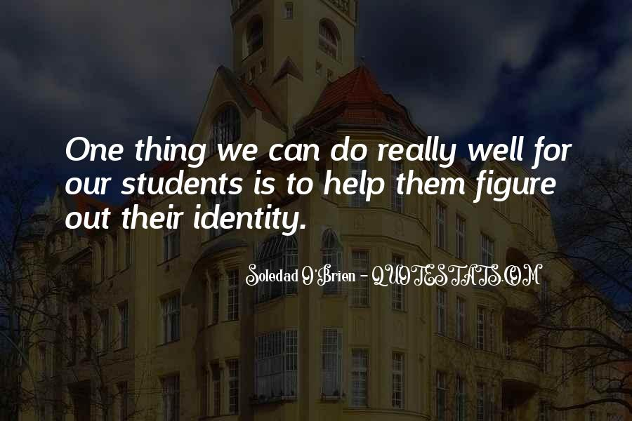 Quotes About Soledad #910204