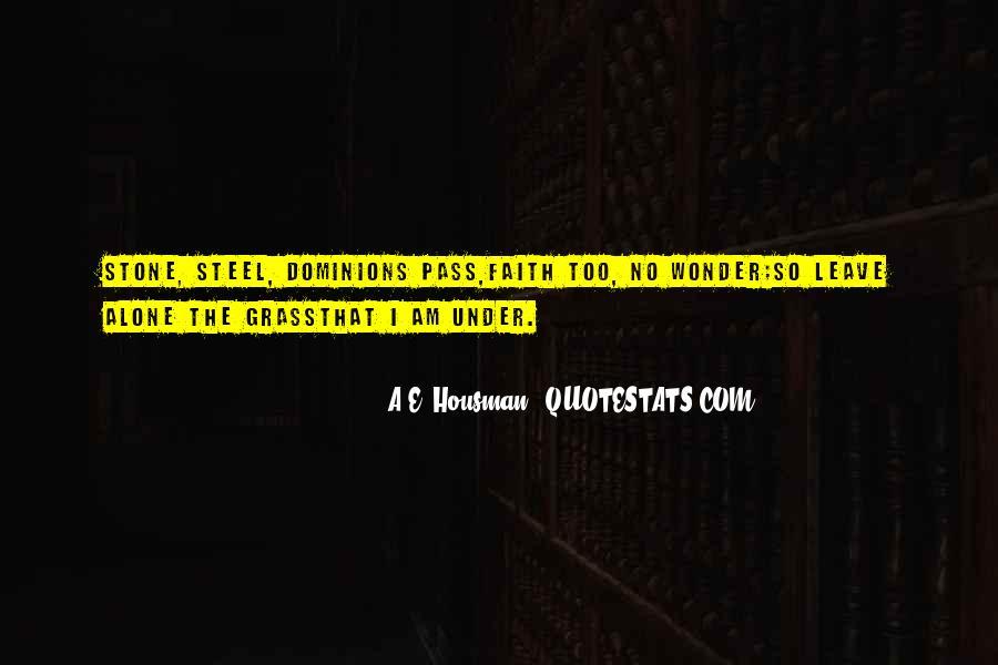 Kol's Quotes #461634