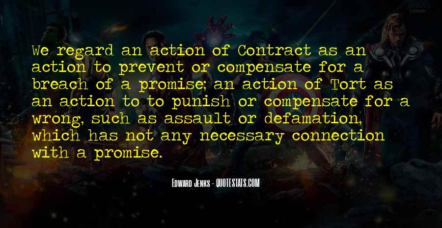 Quotes About Defamation #1339491