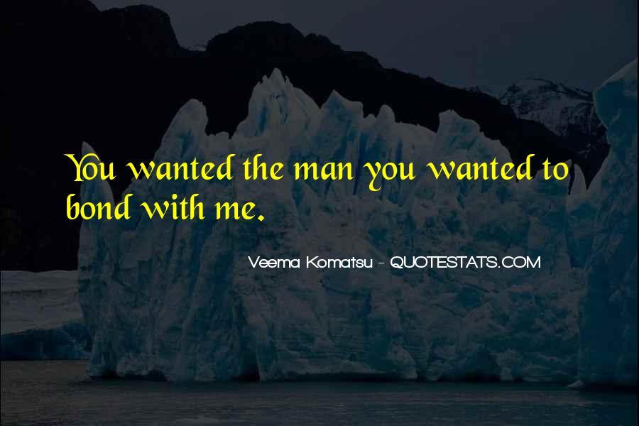 Komatsu's Quotes #847779