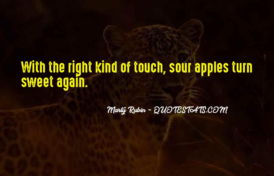 Quotes About Love Gone Sour #1492244