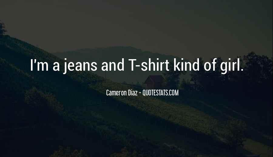 Quotes About T Shirt #228207
