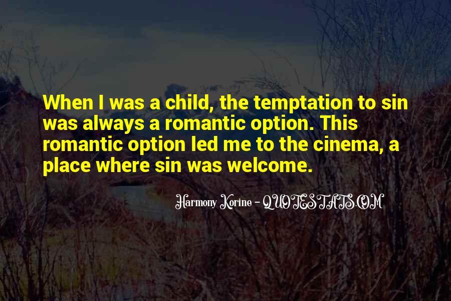 Korine's Quotes #1010244