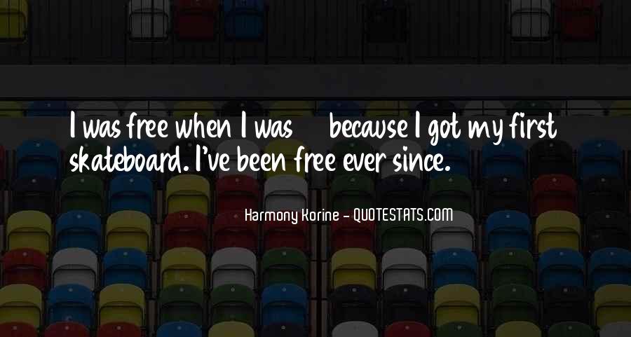 Korine's Quotes #1282353