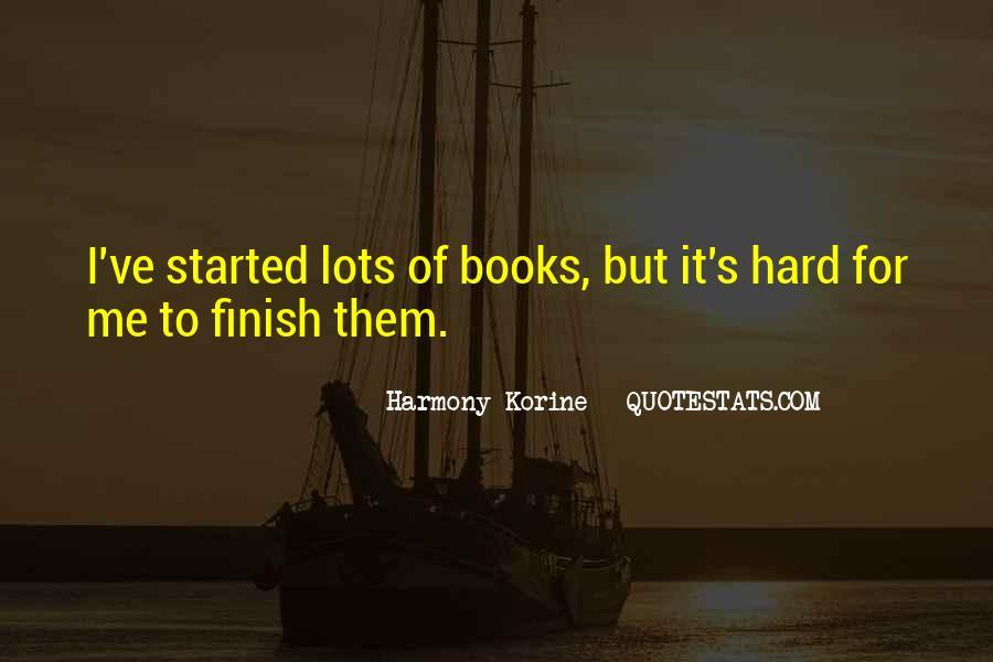 Korine's Quotes #1549472
