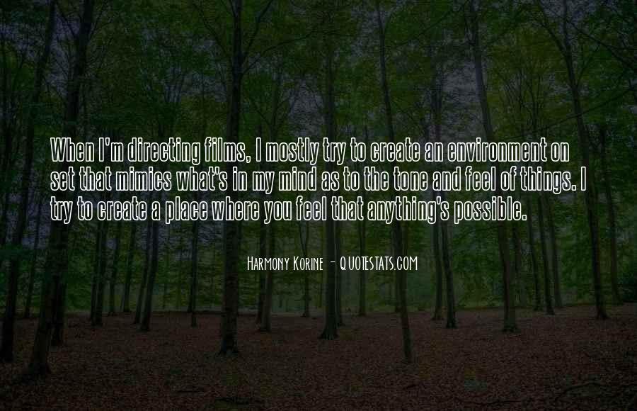 Korine's Quotes #196135