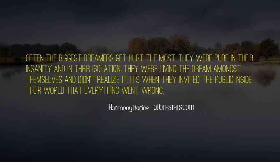 Korine's Quotes #228604