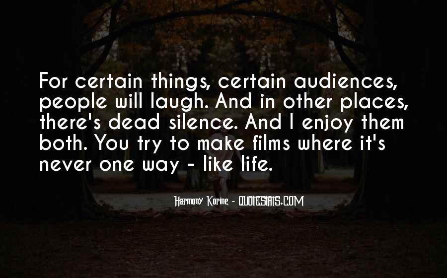 Korine's Quotes #251789