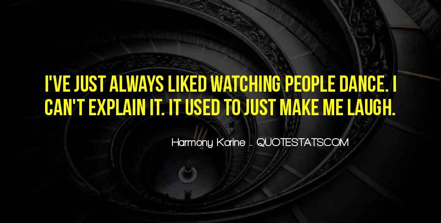Korine's Quotes #39056